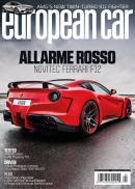 Subscribe European Car Magazine