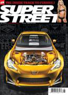 Subscribe Super Street Mag